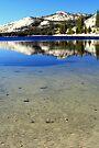"""""""Lake Colors"""" by Lynn Bawden"""
