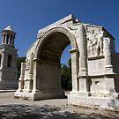 France - Saint-Rémy-de-Provence by Thierry Beauvir
