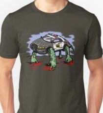 I Fought the Law (and the law won)  T-Shirt