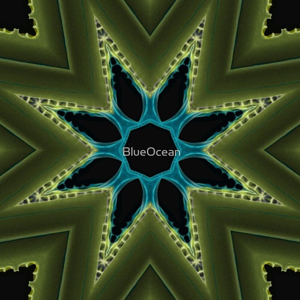 Blueline by BlueOcean
