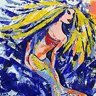 Little Mermaid by Reynaldo