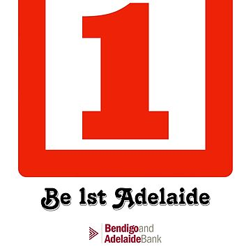Be1st Adelaide by lastconf