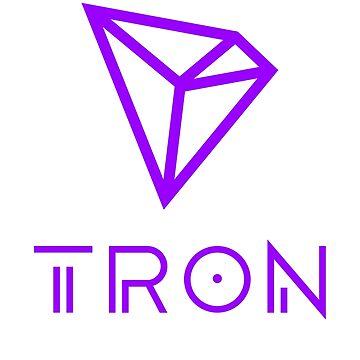 TRON Crypto TRX by BitcoinBros