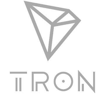 TRON Crypto Merchandise  by BitcoinBros