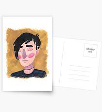 Conor Oberst Emo  Postcards