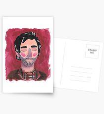 Conor Oberst Postcards