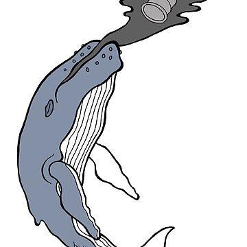 Whale Oil by bgilbert
