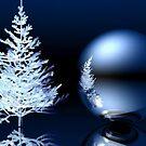 Ice Tree by maf01
