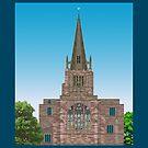 DAVENPORT - St. George's Church by CRP-C2M-SEM