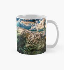 Öræfajökull and old Iceberg. Mug