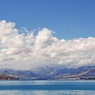 Lake Tekapo 1 von nurmut