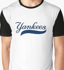 Yankees Graphic T-Shirt