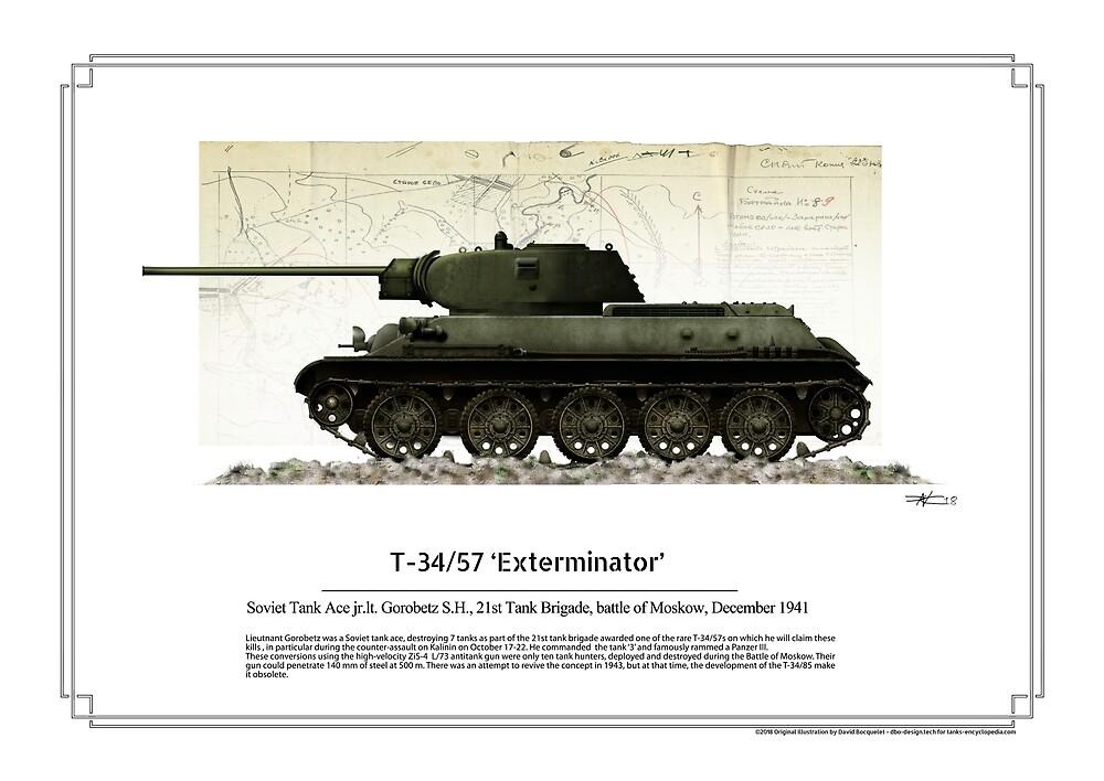 T34/57