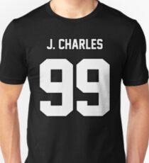James Charles Unisex T-Shirt