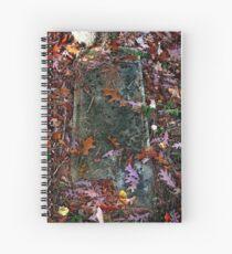 Final Fall Spiral Notebook