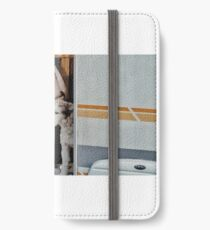 Isle Of Dogs iPhone Wallet/Case/Skin
