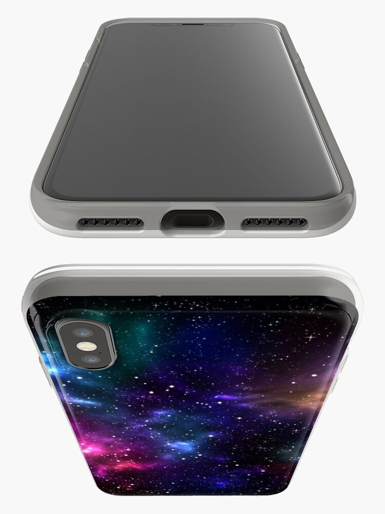 Alternate view of Stardust iPhone Case & Cover