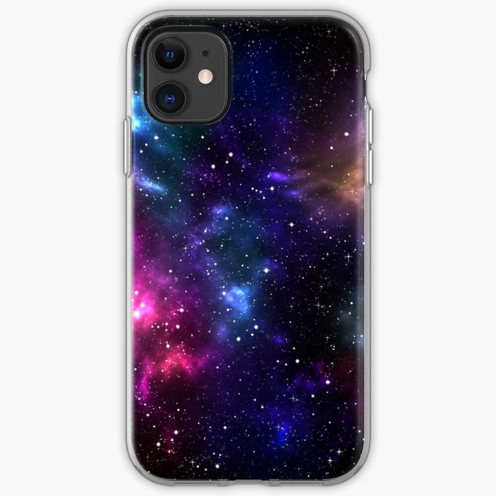 Stardust iPhone Case & Cover