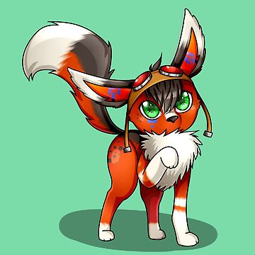 Freed the Fox by AlyssaFoxah