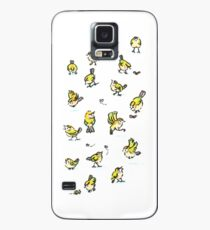 A Court of Firecrests Case/Skin for Samsung Galaxy