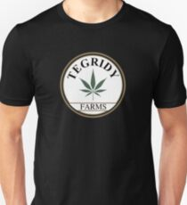 Tegridy Farms Unisex T-Shirt