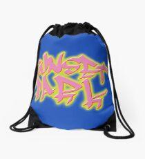 Sunset Park Drawstring Bag