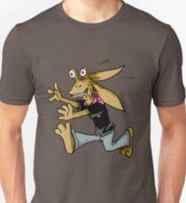 Jar Jar Binks Ultimate Fan Art ! Unisex T-Shirt
