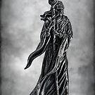 Mystical Merlin - Impressions by Susie Peek