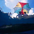 Papua New Guinea Kids by Carlos Villoch