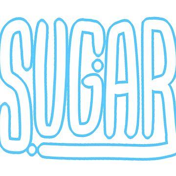 Sugar by AlyssaFoxah
