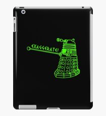 exaggerate ipad cases skins redbubble