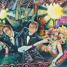 Bazooka Girls by LeaVendetta