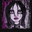 Vampire Confessions (Color Version) by LittleMissTyne