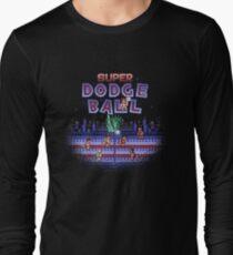 Super Ball Dodge Long Sleeve T-Shirt