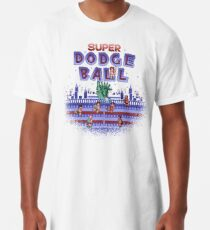 Super Ball Dodge Long T-Shirt