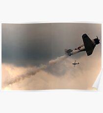 Aviation through the lens #10 Poster