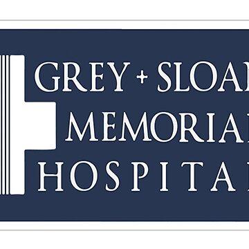 Grey-Sloan by GreysGirl