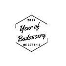 The Year of Badassery by Filomena Jack