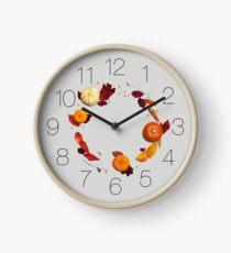 Küchenuhr Uhr