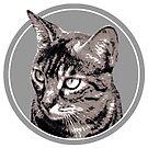 Raincat von Periartwork