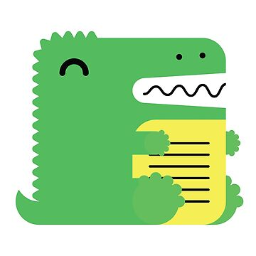 ★ Dinosaurus by cadcamcaefea
