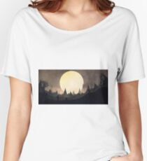 Umbreon... Women's Relaxed Fit T-Shirt