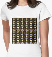 Zappa Women's Fitted T-Shirt