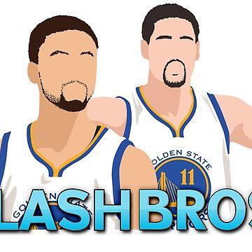 Splash bros by NiNino