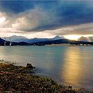 Lake Moogerah by Kym Howard