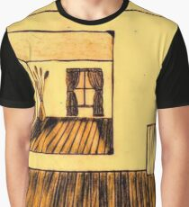 THE OTHER SIDE OF THE ROOM Graphic T-Shirt