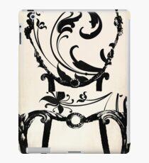 Salon de Paris iPad Case/Skin