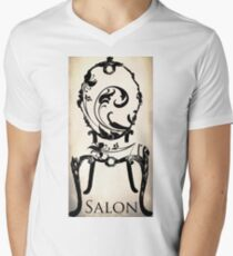 Salon de Paris Men's V-Neck T-Shirt
