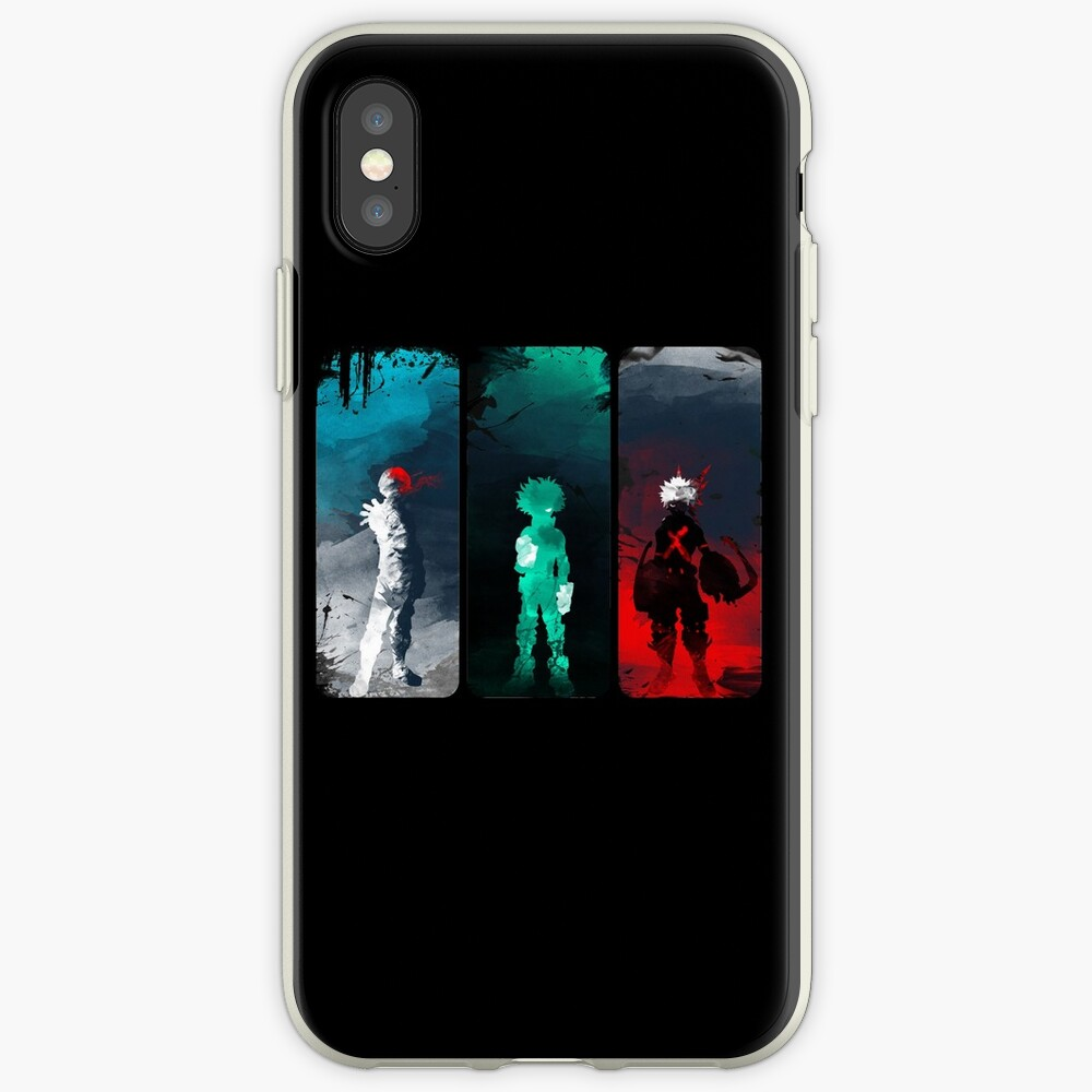 What's your power? iPhone Case & Cover