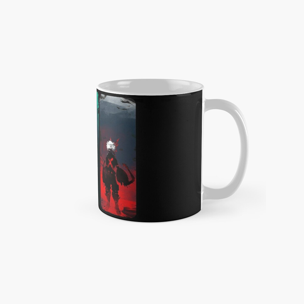 What's your power? Mug